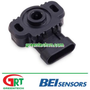 Conductive plastic precision potentiometer 53 x 25 mm | 9850 - 9860 series