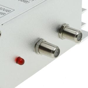 Công dụng của bộ khuếch đại tín hiệu truyền hình cáp và một số lưu ý khi sử dụng