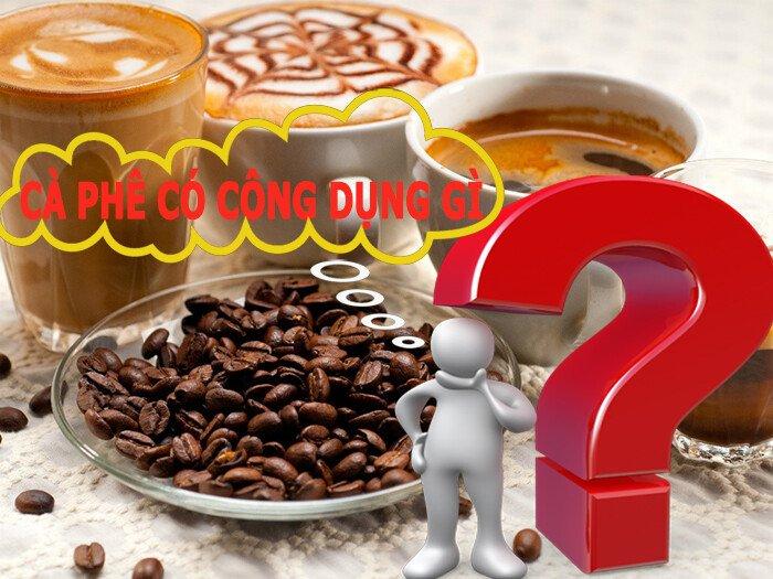 20 Lý Do Bạn Phải Uống Cà Phê Mỗi Ngày, công dụng ciuar cà phê với da, tác dụng của cà phê đen, tác dụng của cà phê sữa, tác dụng của cà phê giảm cân, uống cà phê có tốt không, uống cà phê có hại không