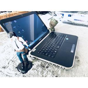 Dell Inspiron 5520 || i5-3210M~2.5GHz || RAM 4G/HDD 500G || 15.6