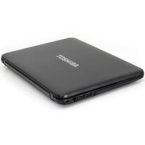 TOSHIBA C800 || i3-3110M~2.4GHz || Ram 2G/HDD 500G || 14
