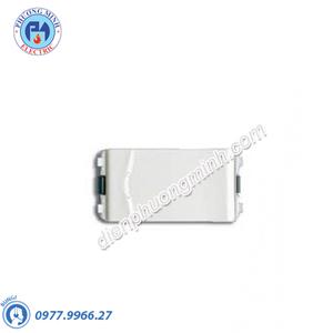 Công tắc 1 chiều có dạ quang size S-Series CONCEPT - Model 3031_1_2M_F_G19