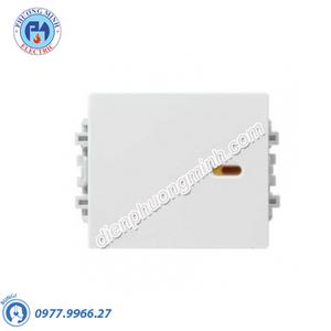 Công tắc 1 chiều size M - Model 8431M_1_WE_G19