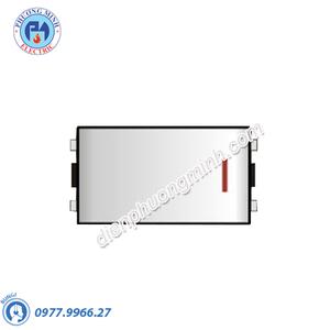 Công tắc 2 chiều cỡ nhỏ có dạ quang - Model SCM/FS