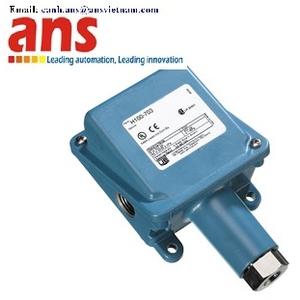 Công tắc áp suất hiệu UE ( United Electric Controls) H122-S156B, H122-S164B, H121-S156B
