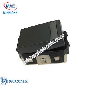 Công tắc C 2 chiều - Model WEG55327MB