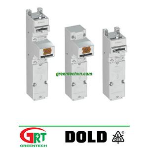 Công tắc đa cực | Dold | Multipole switch | Dold Vietnam