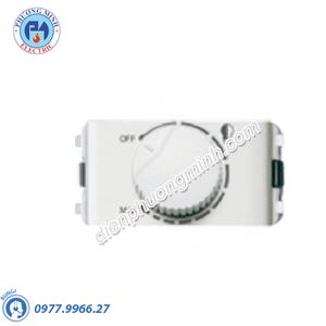 Công tắc điều chỉnh độ sáng đèn 500W-Series CONCEPT - Model 3031V500M_K_WE