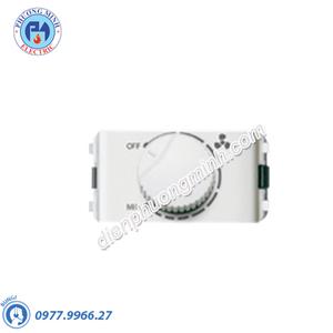 Công tắc điều chỉnh tốc độ quạt-Series CONCEPT - Model 3031V400FM_K_WE