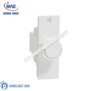 Công tắc điều chỉnh tốc độ quạt, size S, 40-500W M3T1V400FM_WE
