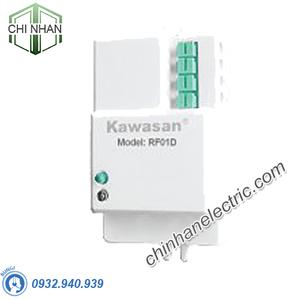 Công Tắc Điều Khiển Từ Xa MiNi - RF01D (không gồm remote) - KAWASAN