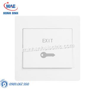 Công tắc Exit 10A Hager - Model WGML111EKB