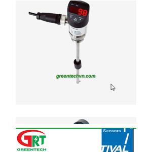 Công tắc mức với chuỗi tiếp xúc sậy  Tival Electronic level switch TS-LSD   Tival Sensor Việt Nam