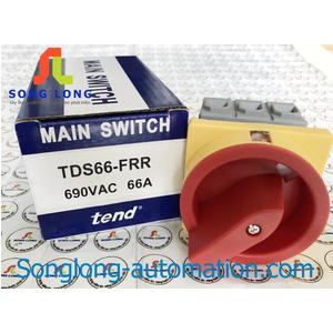 CÔNG TẮC TEND TDS66-FRR