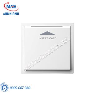 Công tắc thẻ - Model NCS7001