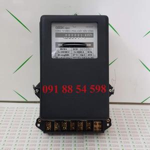 CÔNG TƠ CƠ ĐIỆN TỬ 3 PHA MV3E43T 50(100)A