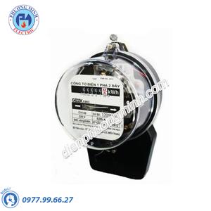 Công tơ điện 1 pha EMIC - Model CV140 40(120)A
