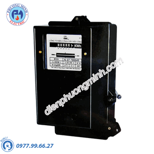 Công tơ điện 3 pha EMIC - Model MV3E4 10(40)A