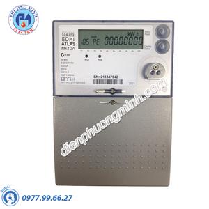 Công tơ điện tử 3 pha 3 giá trực tiếp EDMI - Model Mk10A