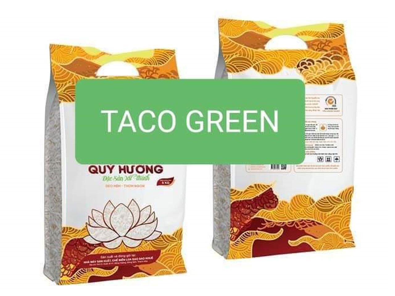 Công Ty Taco Green Hình 6