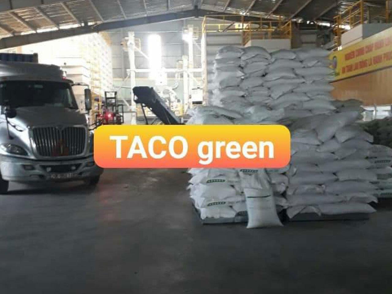 Công Ty Taco Green Hình 7