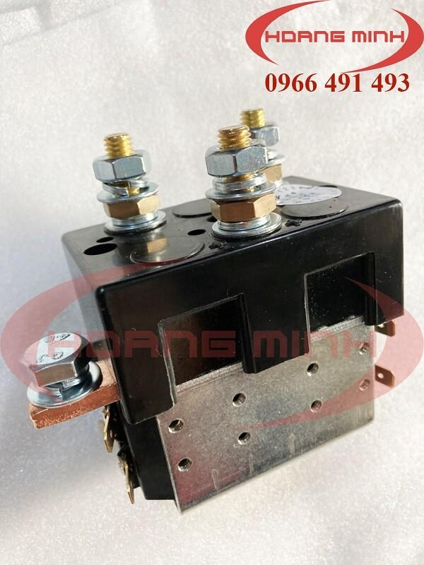 Contactor Đảo chiều 24V150A