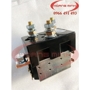 CONTACTOR ĐẢO CHIỀU 24VDC 150A