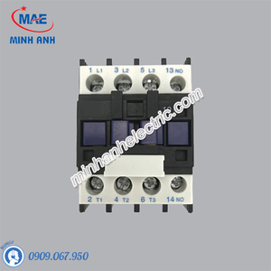 Contactor 3 Pha 12A MAC-312/380