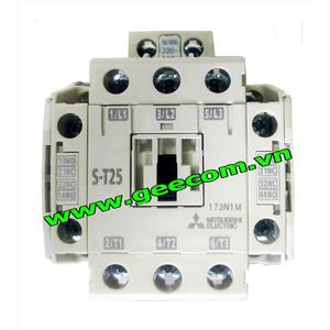 Khởi Động Từ 3P S-T25 30A