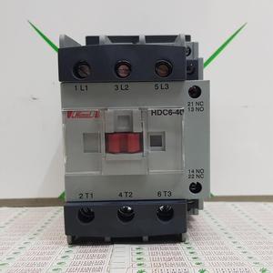 Contactor 3P 40A