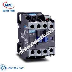 Contactor 3P NXC điện áp 220VAC hoặc 380VAC - Model NXC-38A