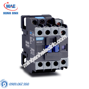 Contactor 3P NXC điện áp 220VAC hoặc 380VAC - Model NXC-75A