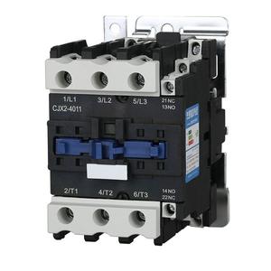Khởi động từ AC contactor CJX2 4011 220V 380V 40A