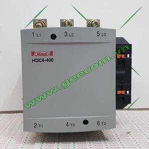 Contactor Himel 3 pha 115A