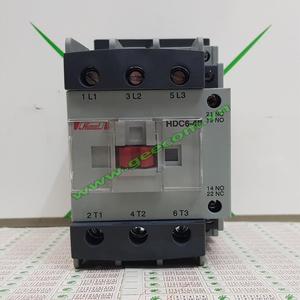 Contactor Himel 3 pha 12A
