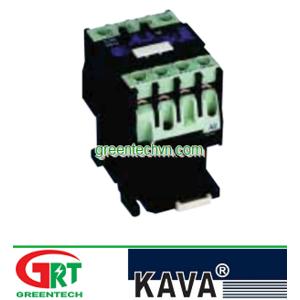 Contactor Kava CJX2-D12 |CJX2-D18 | CJX2-D25 | CJX2-D32 | Kava Viet Nam