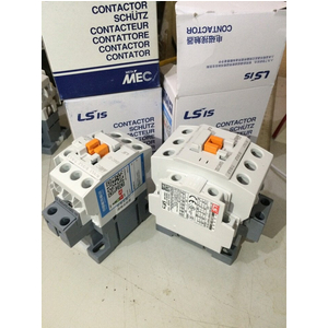 Contactor - Khởi động từ LS GMC32