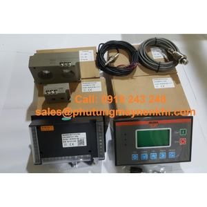 CONTROLLER FOR SCREW AIR COMPRESSOR MAM860