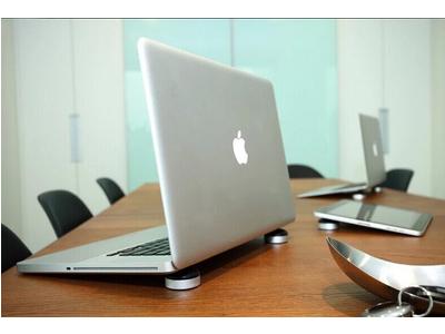 Coolball tản nhiệt cho Macbook