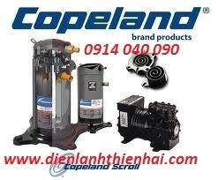 Máy nén Copeland ZB95KQE-TFD-550