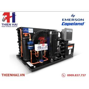 Copeland Compressor model ZR81KC-TFD-522