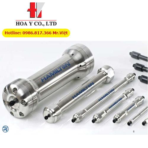 Cột sắc ký HPLC HxSil C18 5 µm 4.6 x 150 mm