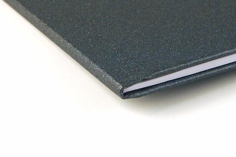 Bìa giấy cứng gáy keo bọc thép UNIHARD COVER