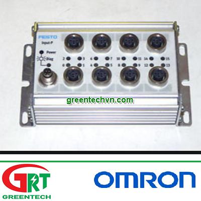 CP-E16-M12X2-5POL | Festo CP-E16-M12X2-5POL | Xi lanh khí nén Festo | Festo Vietnam