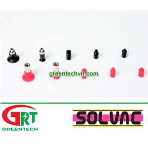 CP15-CS-M5   Solvac CP15-CS-M5   Núm hút chân không   Suction Cup Solvac   Solvac Việt Nam