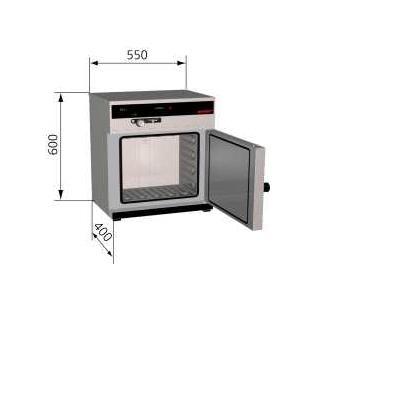 TỦ SẤY MEMMERT MODEL:UNB-200