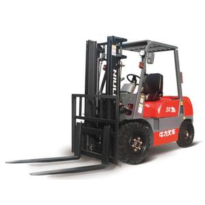 CPCD45 / 50 xe nâng động cơ diesel