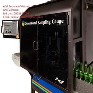 CPPT3 PPT3000, máy đo độ dày phôi chai AGR Topwave Vietnam, đại lý AGR TOPWAVE Vietnam