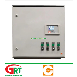 CPS-M PLUS | Condor CPS-M PLUS | Điều khiển bơm CPS-M PLUS | Pump controller CPS-M+ | Condor Vietnam