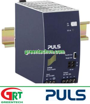 Bộ nguồn Puls CP10.242 |AC/DC Converter CP10.242 | Puls CP10.242 | Đại lý nguồn Puls tại Việt Nam